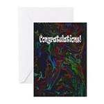 Sentiments 6 Greeting Cards (Pk of 10)