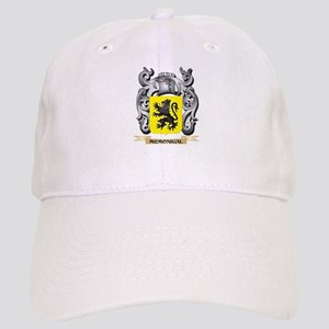 Mcmonigal Coat of Arms - Family Crest Cap