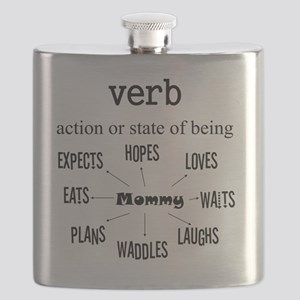 Verb Maternity Flask