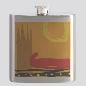 Nice Day Flask