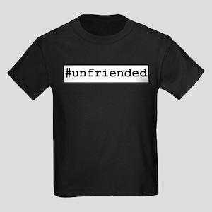 #unfriended T-Shirt