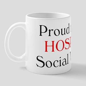 Proud Hospital SW Mug