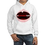 An Inconvenient Tooth Hooded Sweatshirt