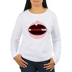 An Inconvenient Tooth Women's Long Sleeve T-Shirt