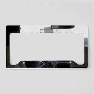 c0047726 License Plate Holder
