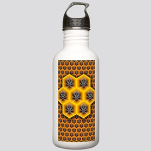 Bee colony collapse di Stainless Water Bottle 1.0L