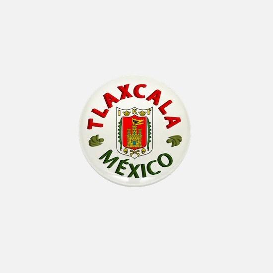 Tlaxcala Mini Button