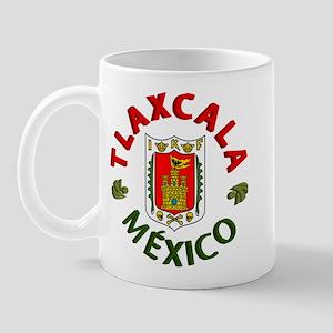 Tlaxcala Mug