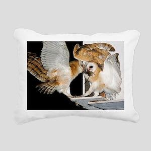 c0049525 Rectangular Canvas Pillow