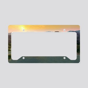 c0072798 License Plate Holder