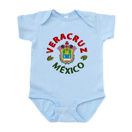 Veracruz Infant Bodysuit