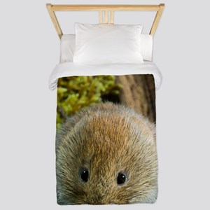 Bank vole Twin Duvet