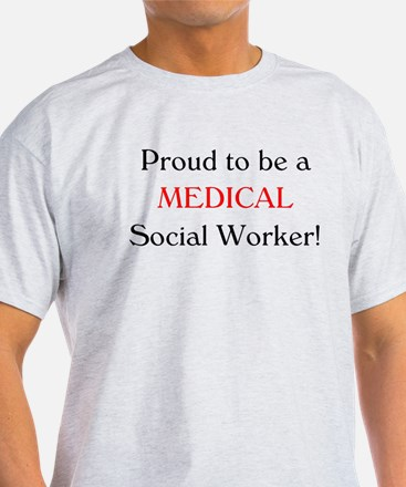 Proud Medical SW T-Shirt