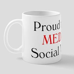 Proud Medical SW Mug