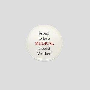Proud Medical SW Mini Button