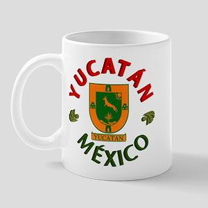 Yucatán Mug