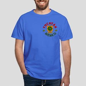 Yucatán Dark T-Shirt