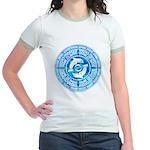 Celtic Dolphins Jr. Ringer T-Shirt