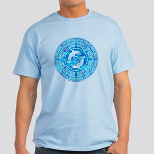Celtic Dolphins Light T-Shirt