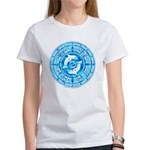 Celtic Dolphins Women's T-Shirt