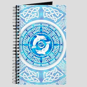 Celtic Dolphins Journal