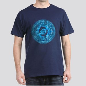 Celtic Dolphins Dark T-Shirt