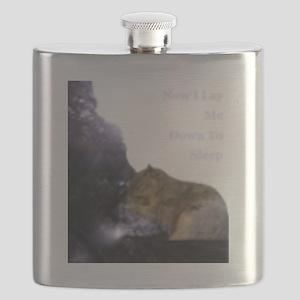 Spirit Squirrel Flask