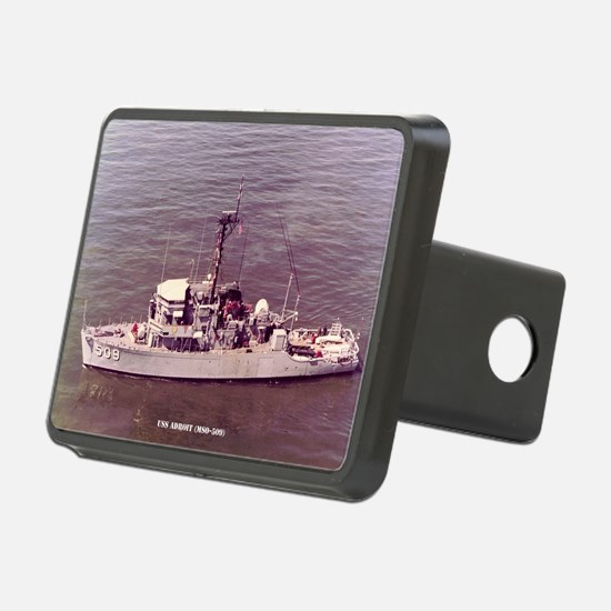 uss adroit large framed pr Hitch Cover