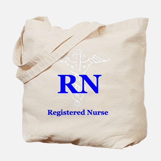 Bachelors of Nursing Tote Bag