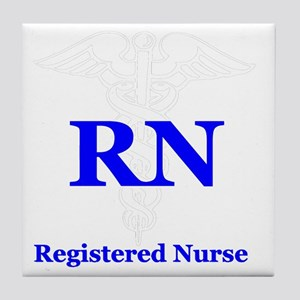 Bachelors of Nursing Tile Coaster