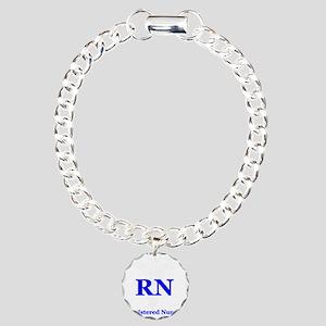Bachelors of Nursing Charm Bracelet, One Charm