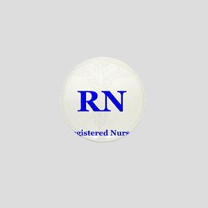 Bachelors of Nursing Mini Button