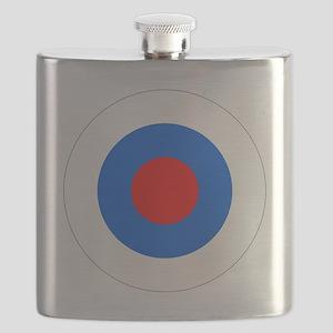 Slovenia 2 Flask