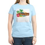 Captiva Island Women's Light T-Shirt