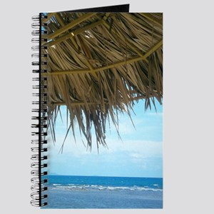 La Guancha Beach Journal