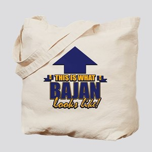 Barbados designs Tote Bag