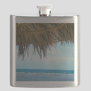 La Guancha Beach Flask