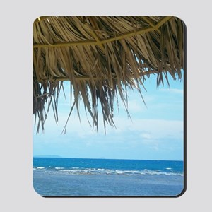 La Guancha Beach Mousepad