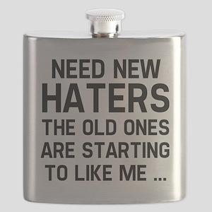 hatersLike1A Flask