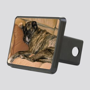 Sweet Dreams Rectangular Hitch Cover