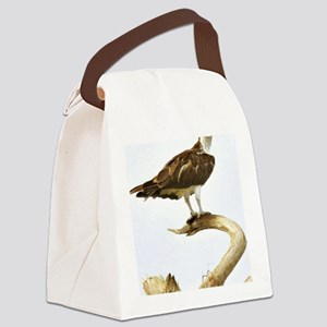 You did WHAT ?? Canvas Lunch Bag