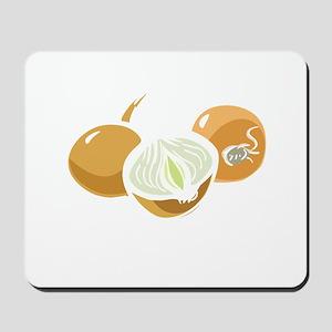 onionsBitc1B Mousepad