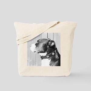 Staffy Tote Bag