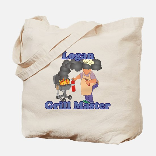 Grill Master Logan Tote Bag