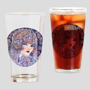 JWLRYBX-BRIDE VANARSDALE Drinking Glass