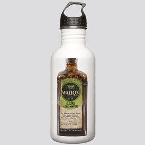 Antique medicine bottl Stainless Water Bottle 1.0L