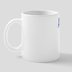 Asuncion Paraguay Mug