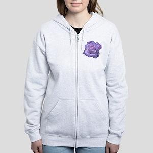 kindle_sleeve Women's Zip Hoodie