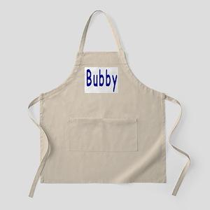 Bubby BBQ Apron