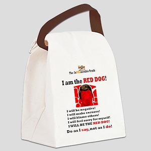 Dool InVol Edited Canvas Lunch Bag